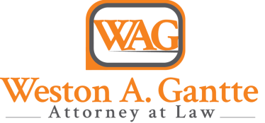 Weston Gantte, Attorney at Law